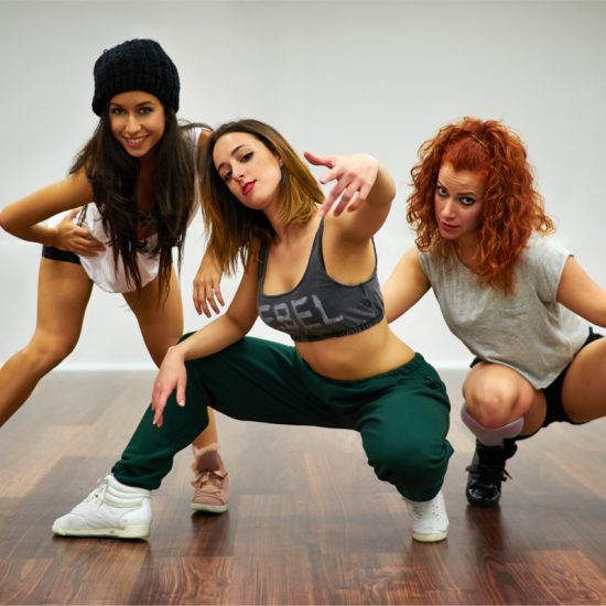 Adult Hip Hop Dance Classes Kelowna
